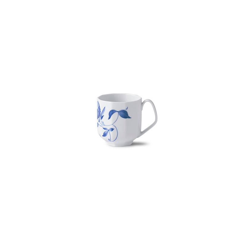 Royal Copenhagen Blomst Mug Morning Glory