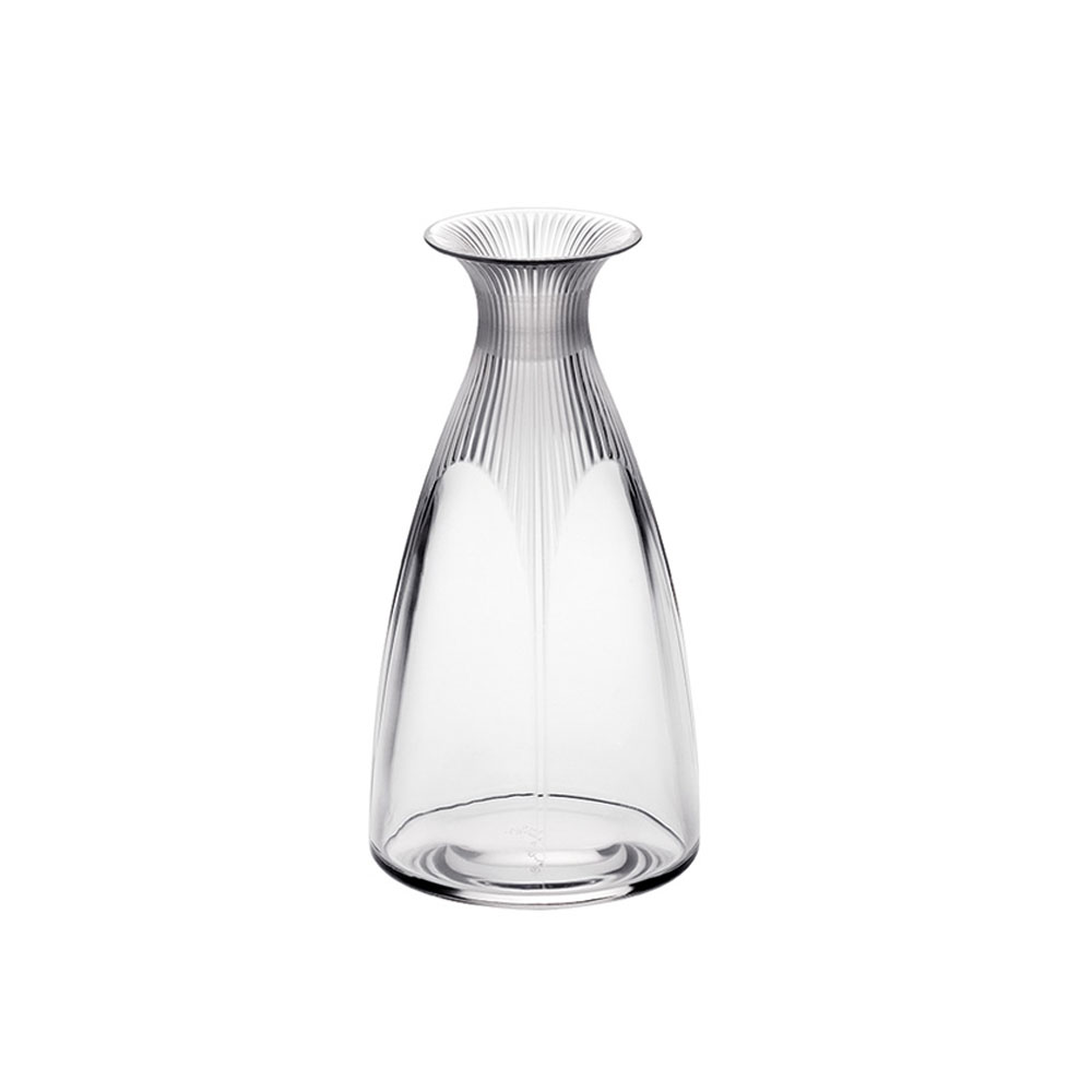 Lalique 100 Points Crystal Carafe By James Suckling
