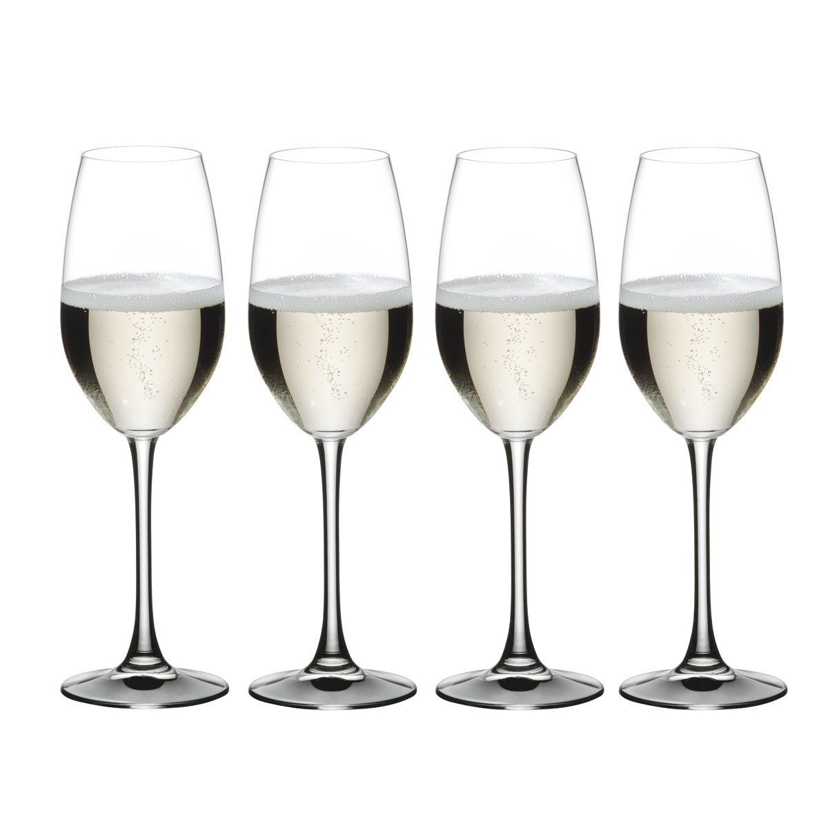 Nachtmann Vivino Champagne Glass Glasses Set of 4