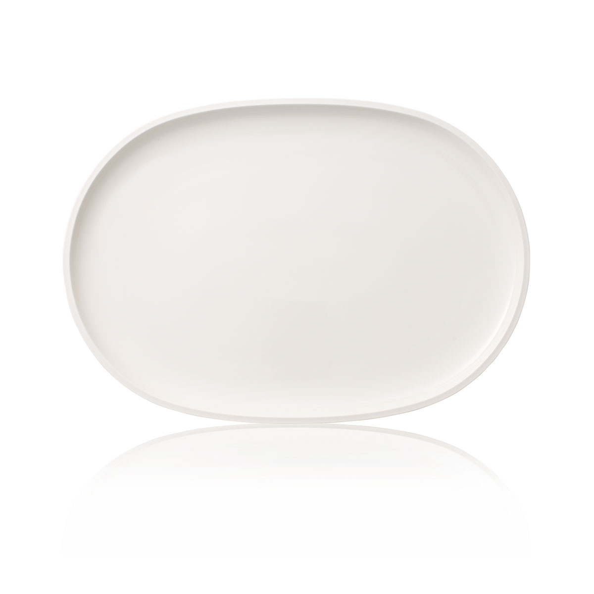 "Villeroy and Boch Artesano Original 17"" Oval Fish Plate"
