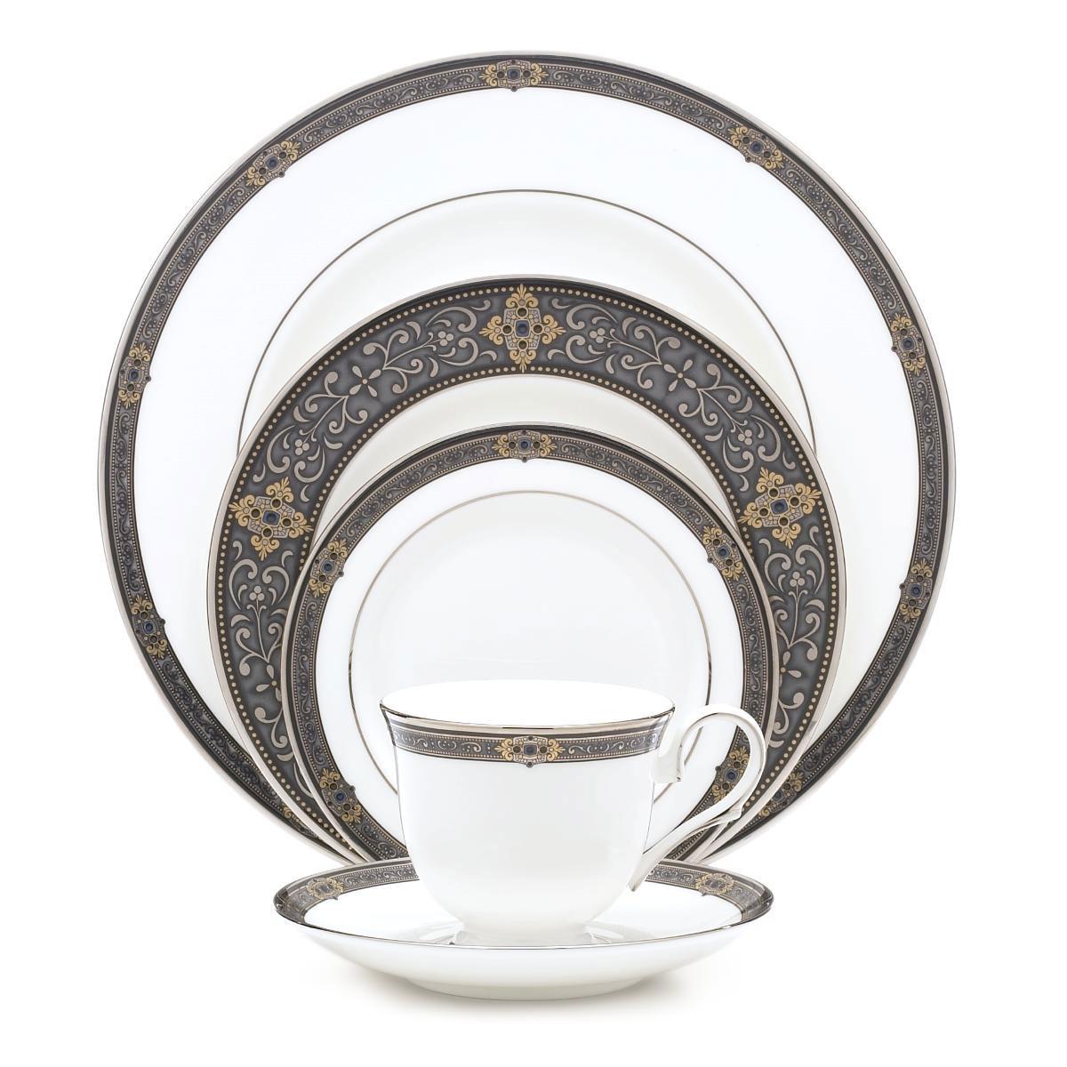 Lenox China Vintage Jewel, 5 Piece Place Setting