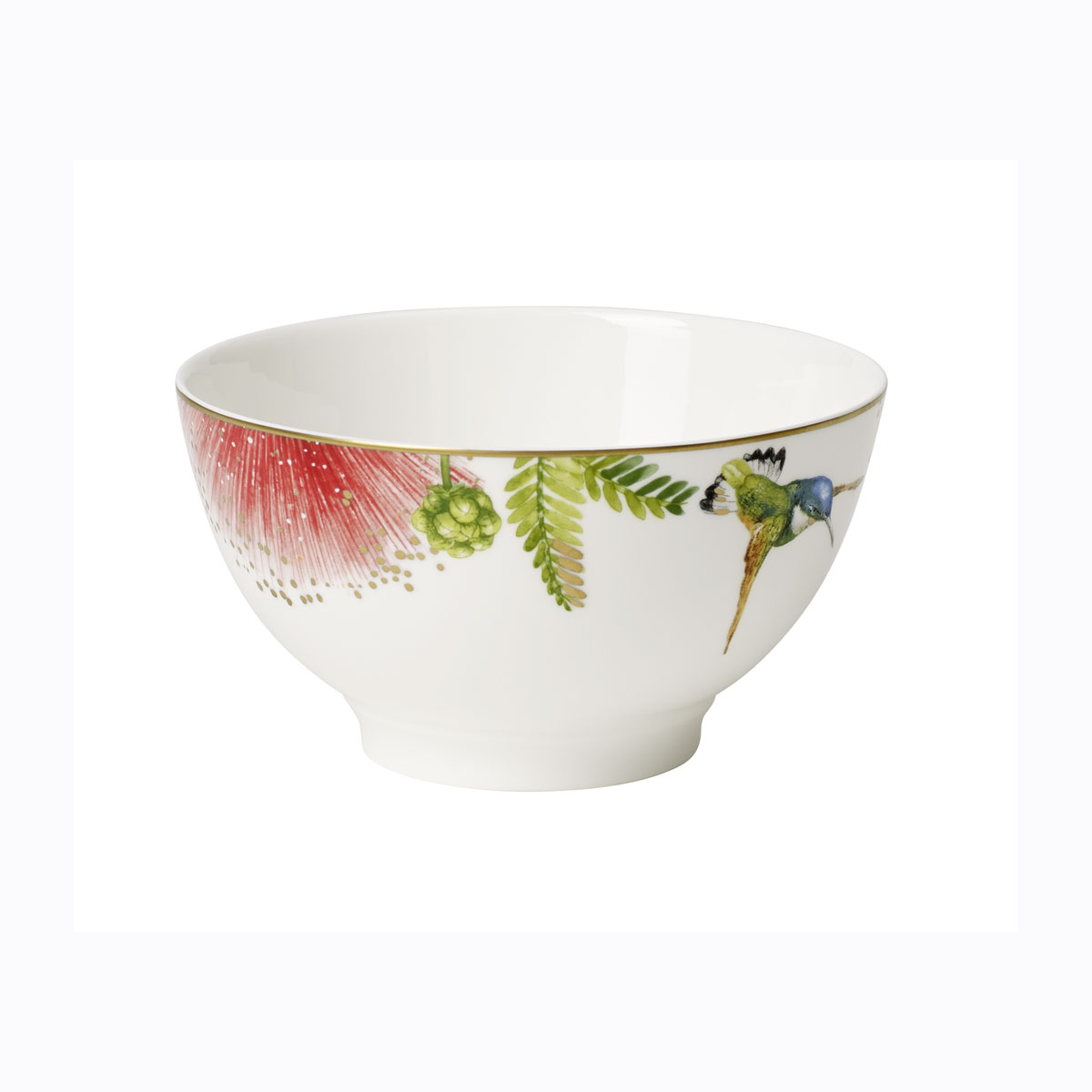 Villeroy and Boch Amazonia Anmut Rice Bowl, Single