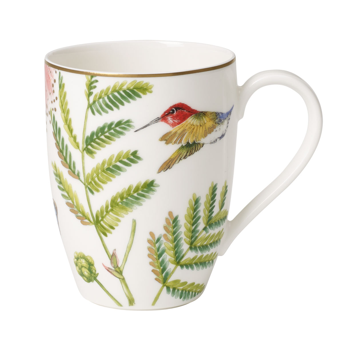 Villeroy and Boch Amazonia Anmut Mug