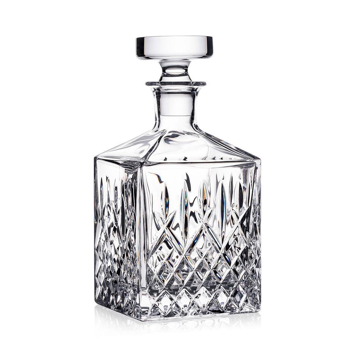 Waterford Crystal, Araglin Square Decanter