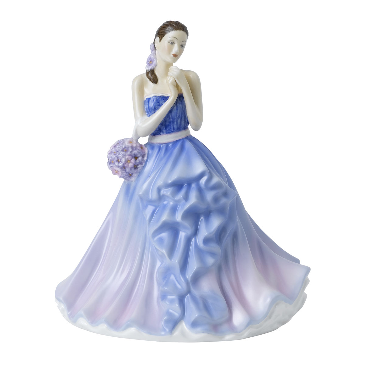 Royal Doulton Lucy, Petite of the Year 2021