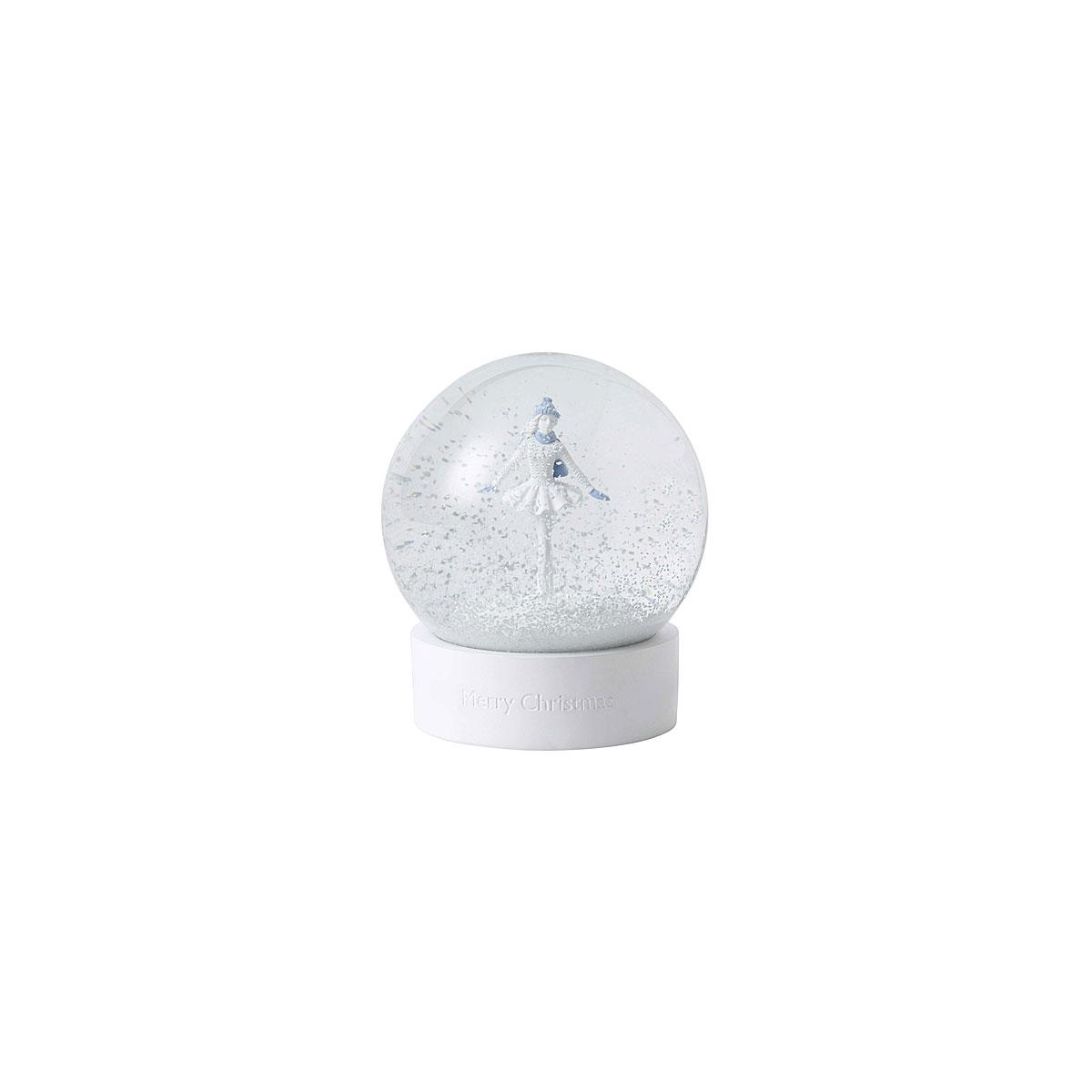 Wedgwood 2020 Snowglobe