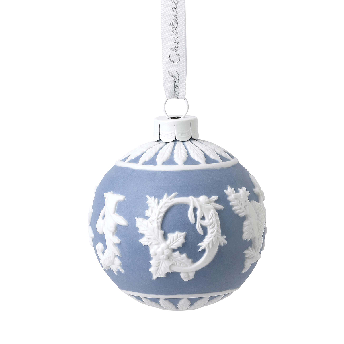 Wedgwood 2020 Joy Ornament