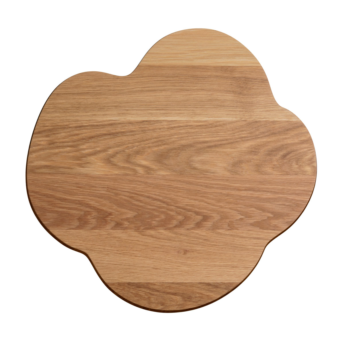 Iittala Aalto Serving Tray Oak 13.75""