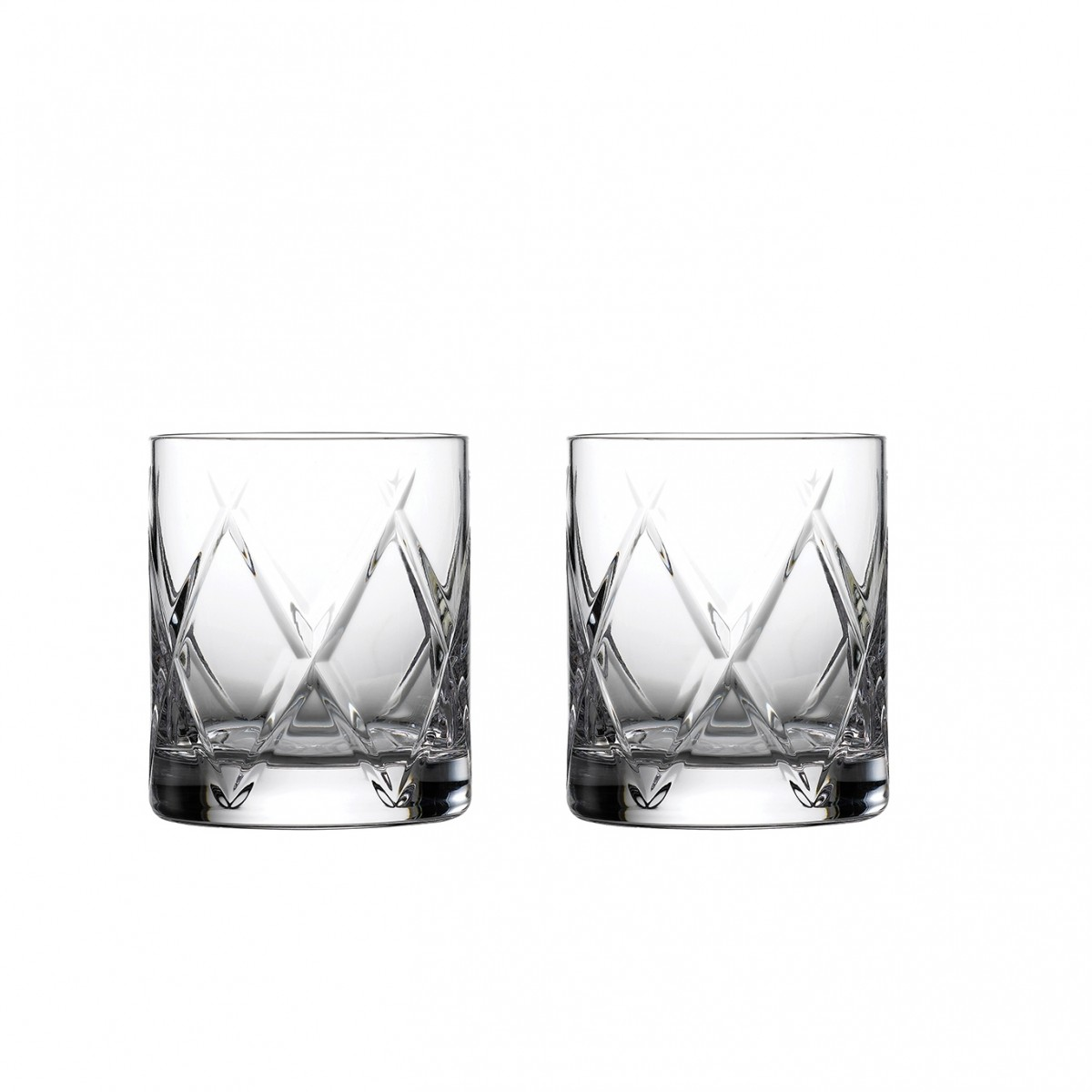 Waterford Crystal Olann DOF Pair