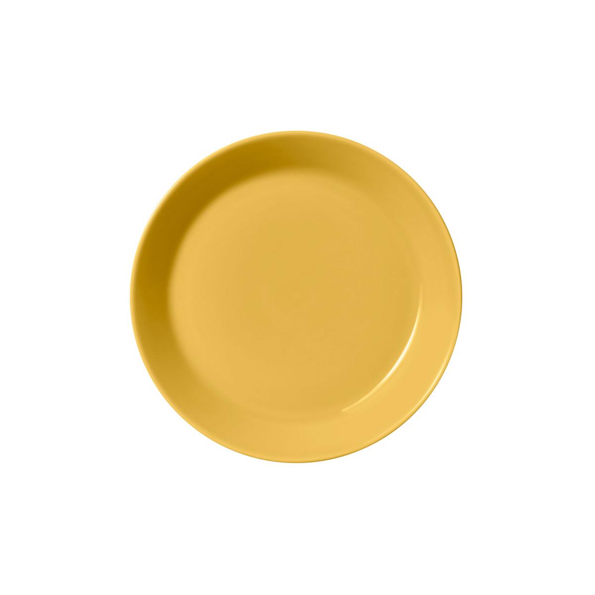"""Iittala Teema Bread and Butter Plate 6.75"""" Honey"""