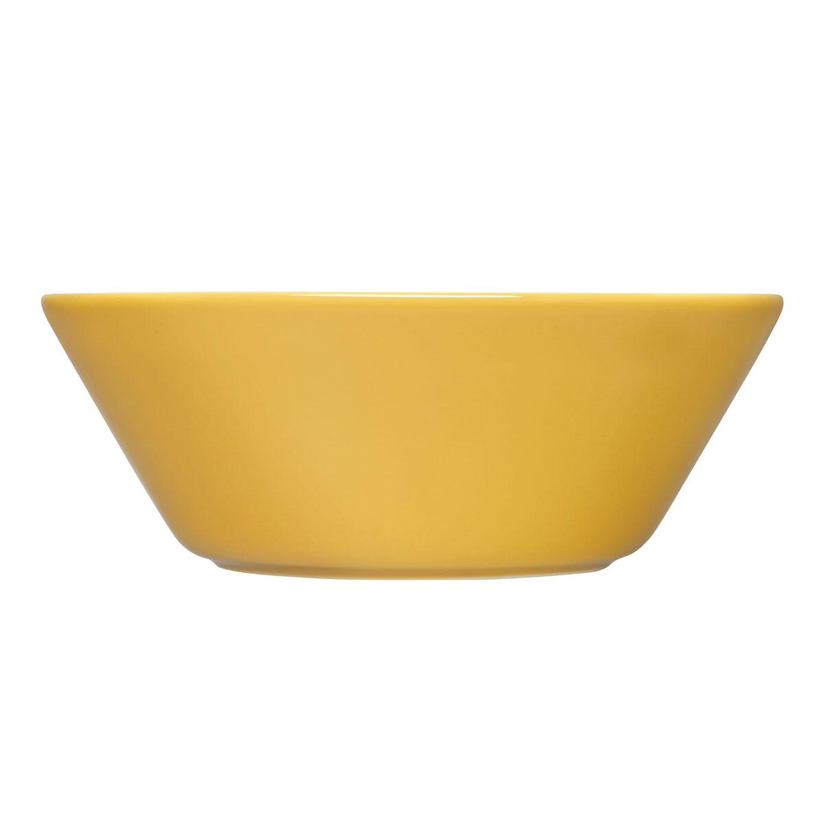 Iittala Teema Soup Cereal Bowl Honey