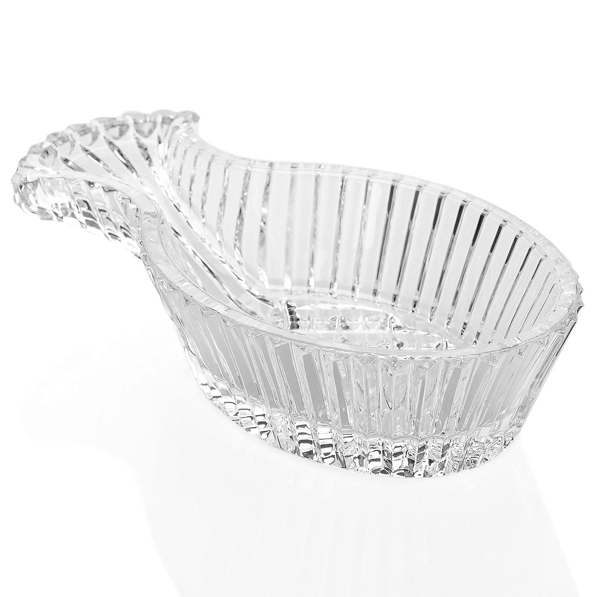 """Waterford Crystal, Hospitality 6.5"""" Pineapple Bowl"""