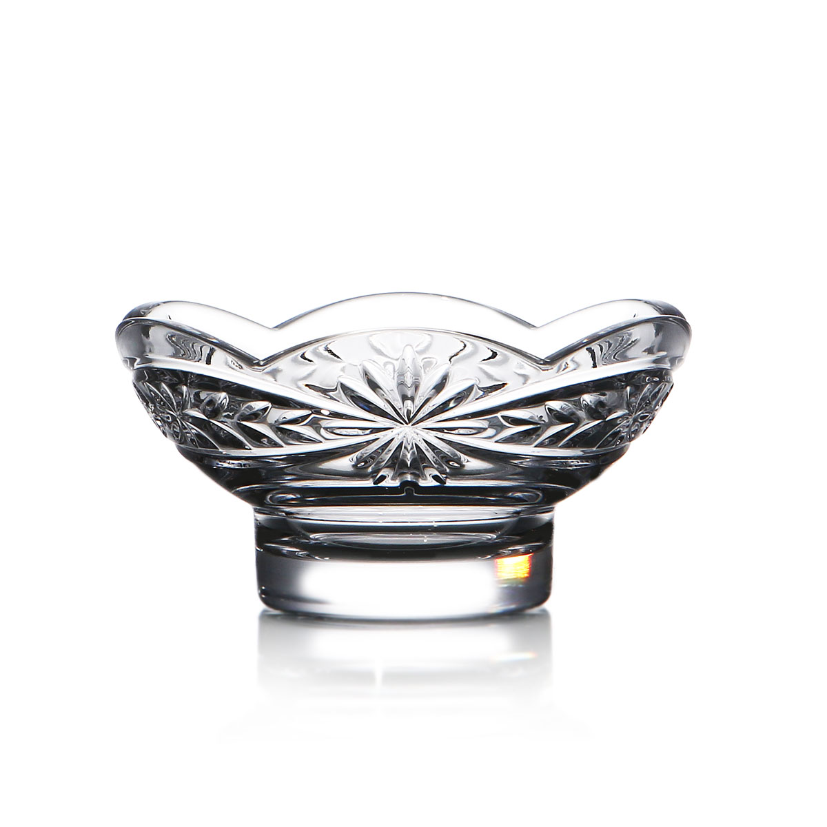 Waterford Crystal Tracy Nut Bowl