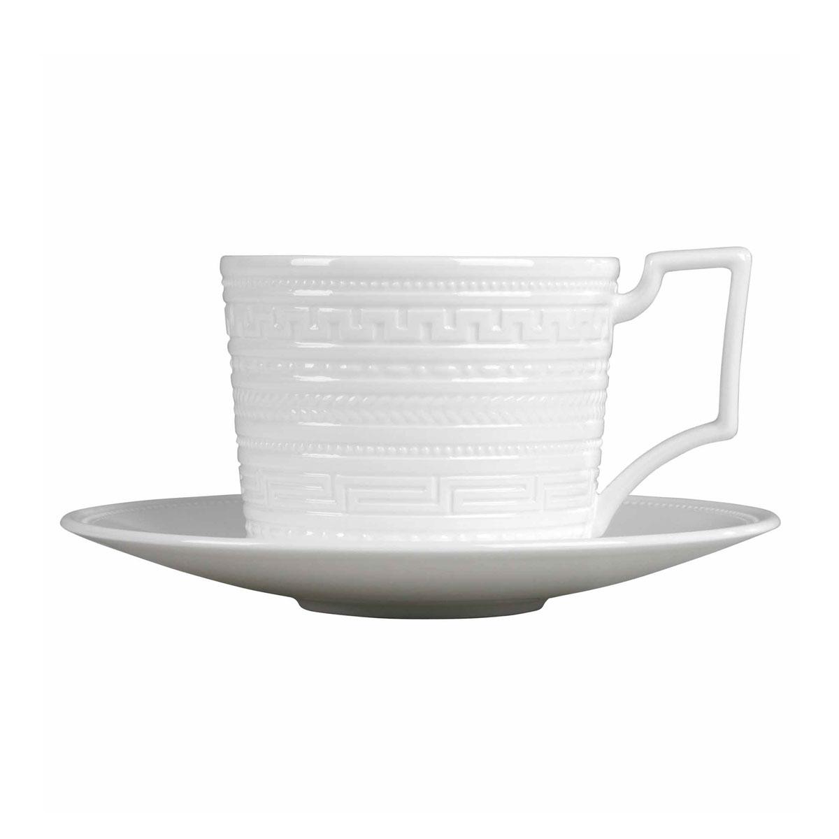 Wedgwood Intaglio Teacup and Saucer