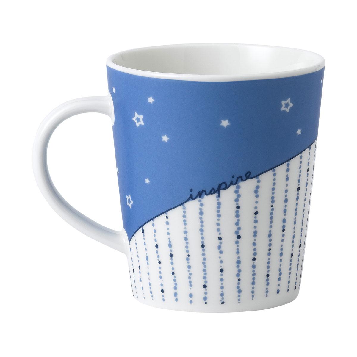 ED Ellen DeGeneres by Royal Doulton, Inspire Mug