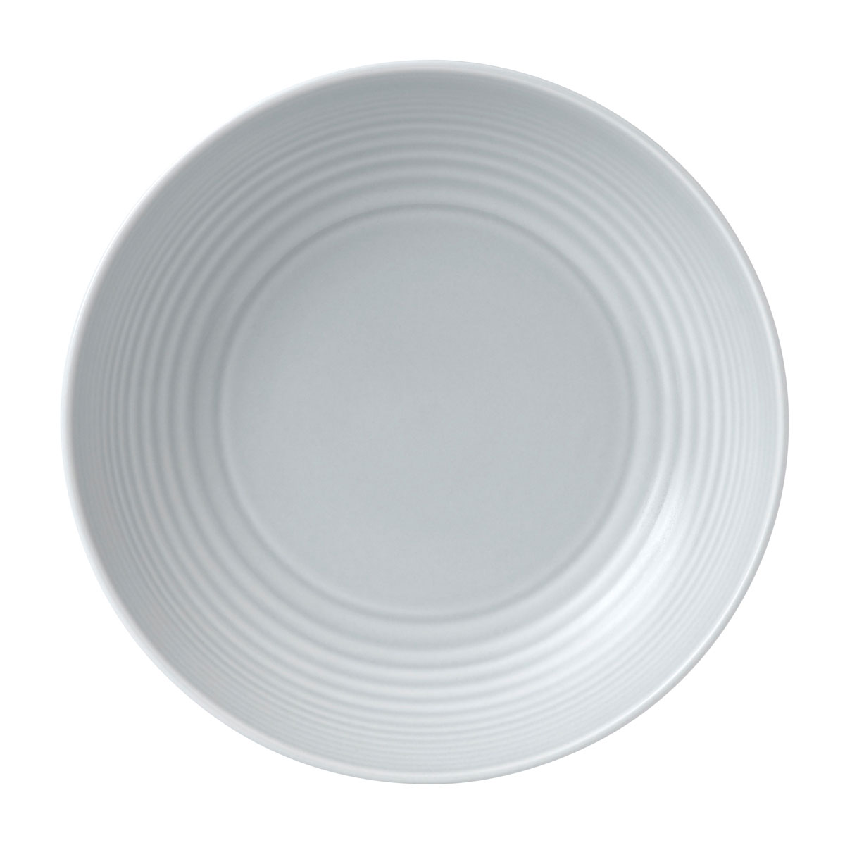 Royal Doulton Gordon Ramsay Maze Light Grey Pasta Bowl