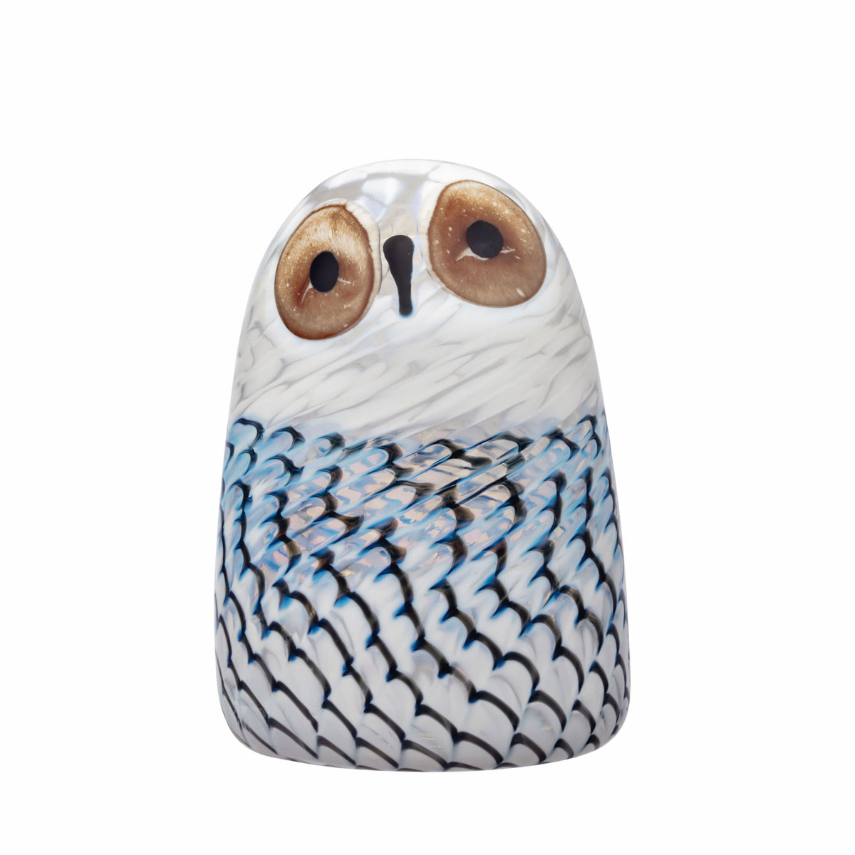Iittala Toikka Bird, Owlet Lumi