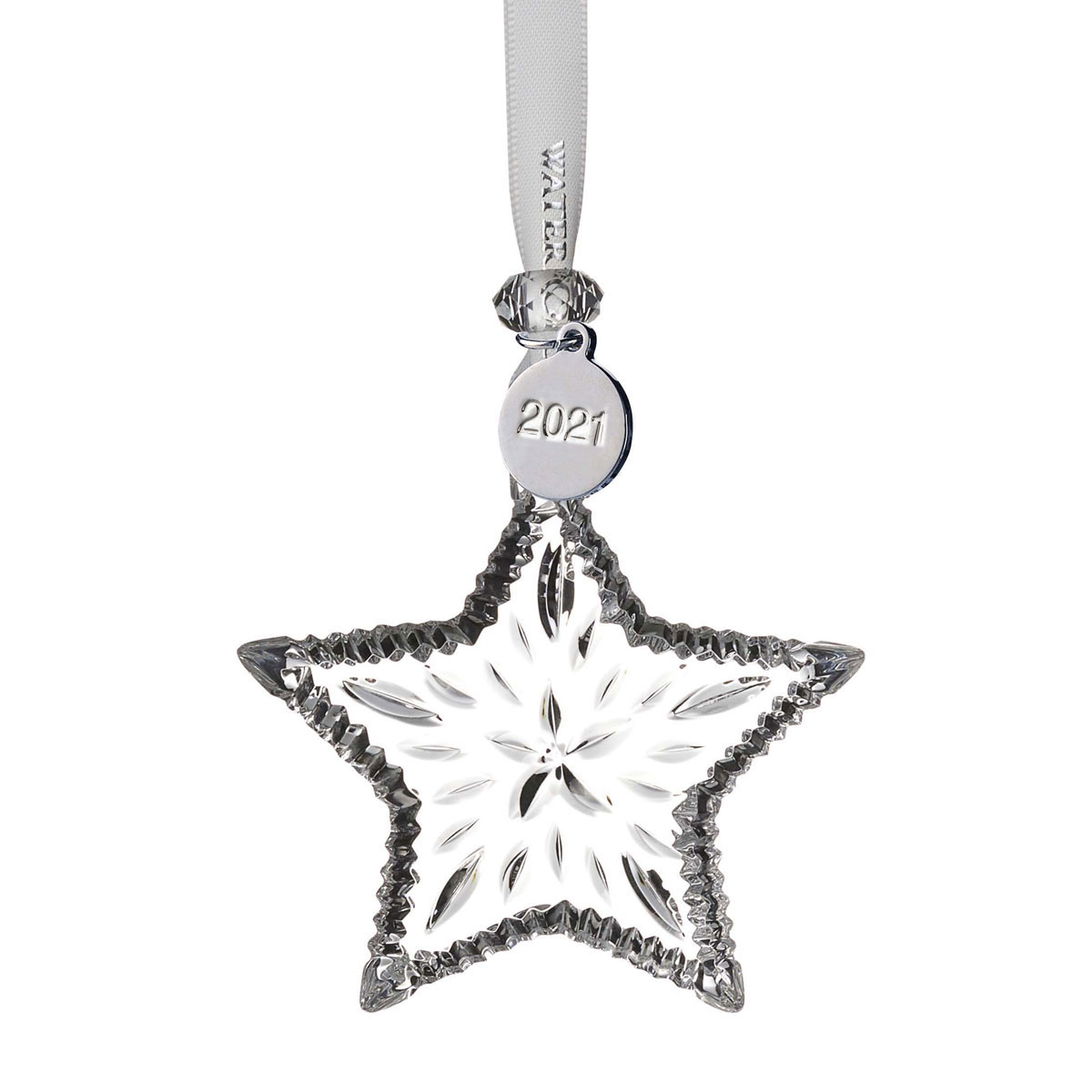 Waterford 2020 Mini Star Ornament
