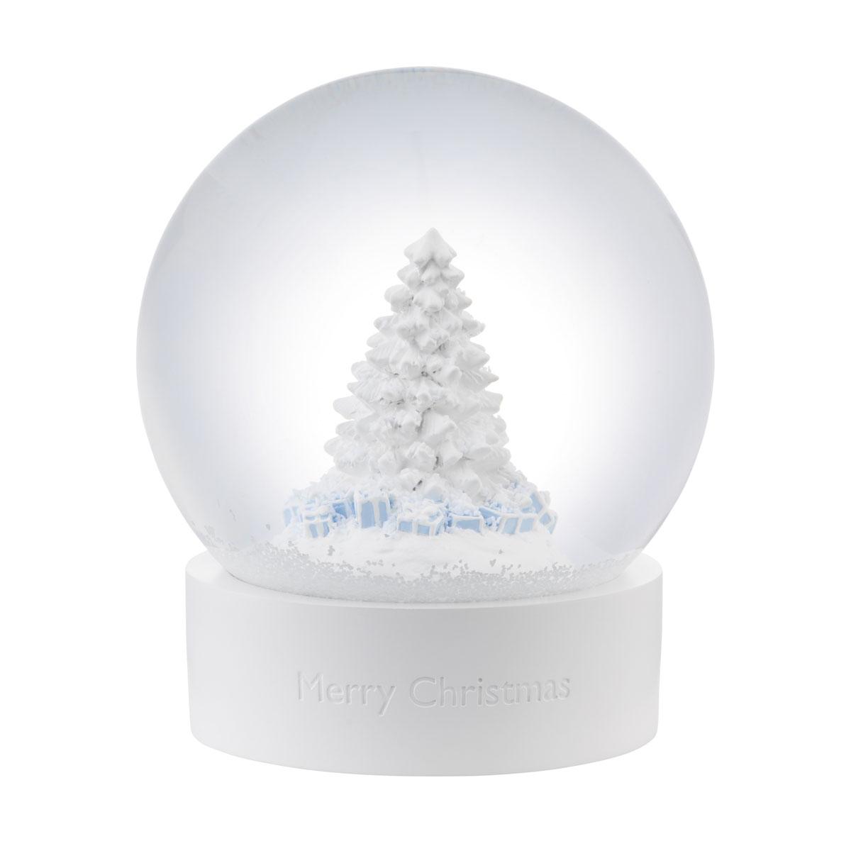 Wedgwood Snowglobe 2021