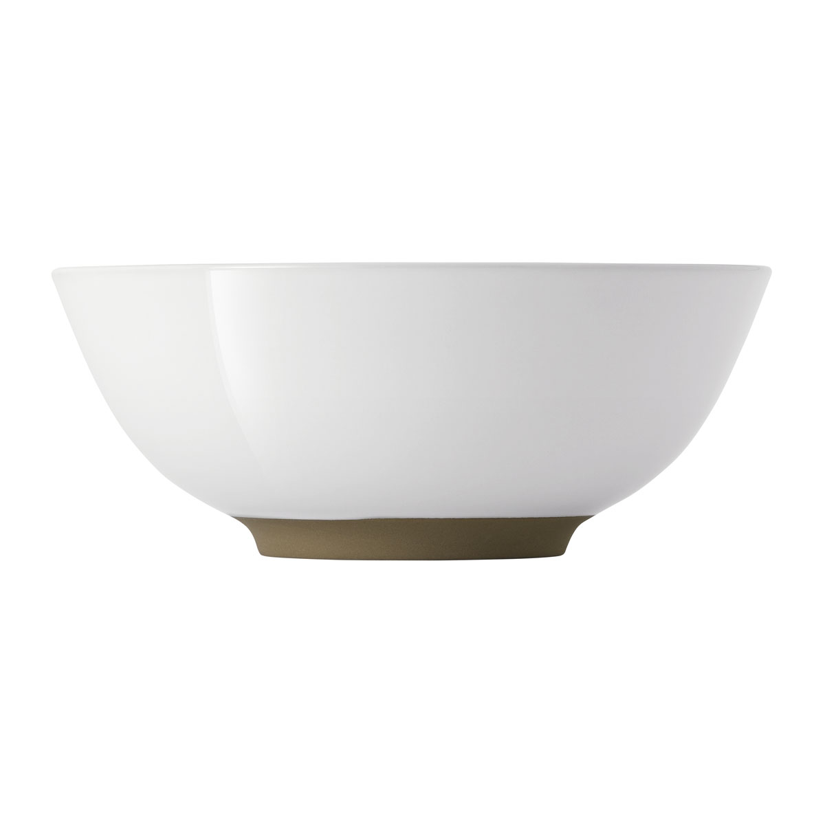 Royal Doulton Barber and Osgerby Olio White Cereal Bowl 6""