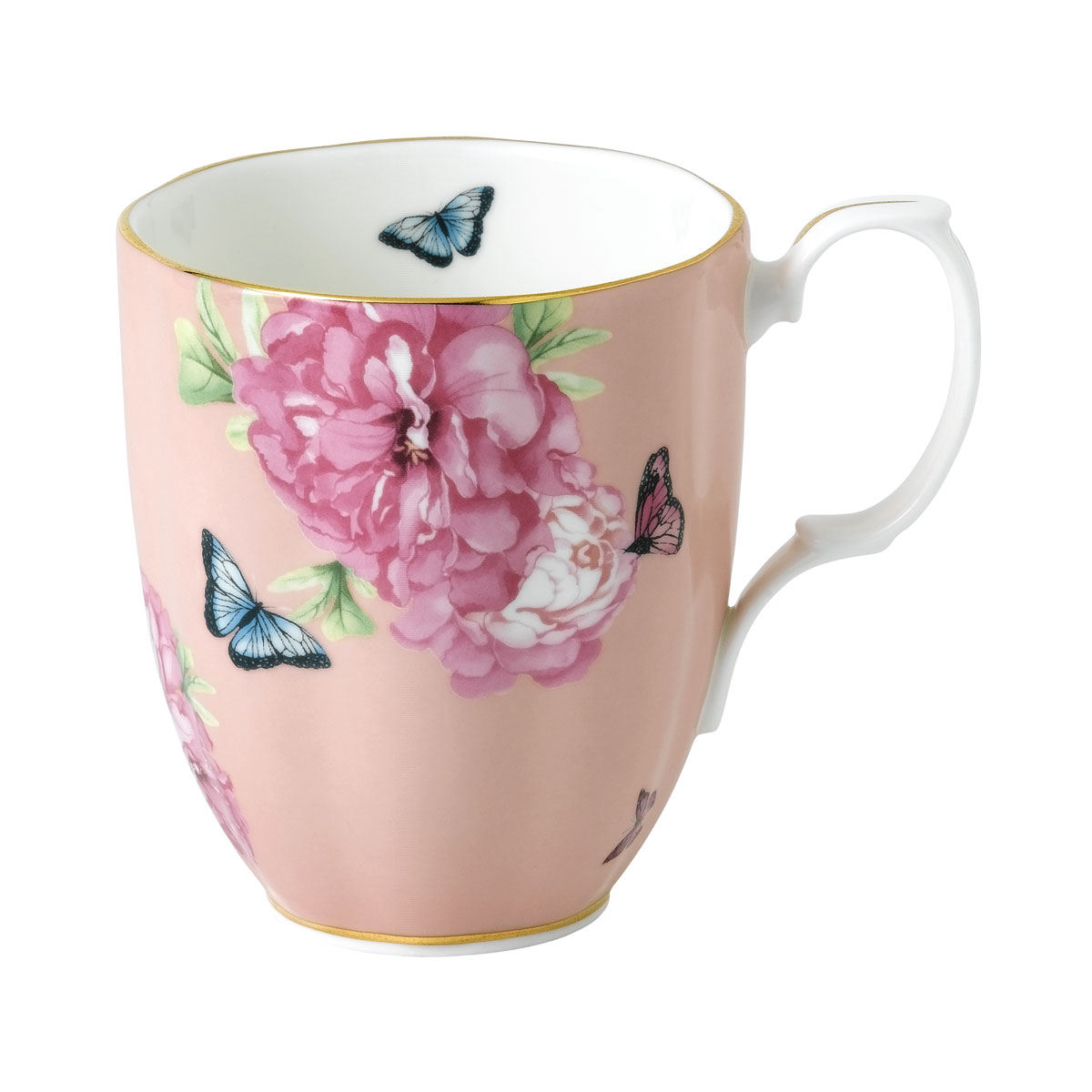 Royal Albert Miranda Kerr Friendship Mug Hope Coral