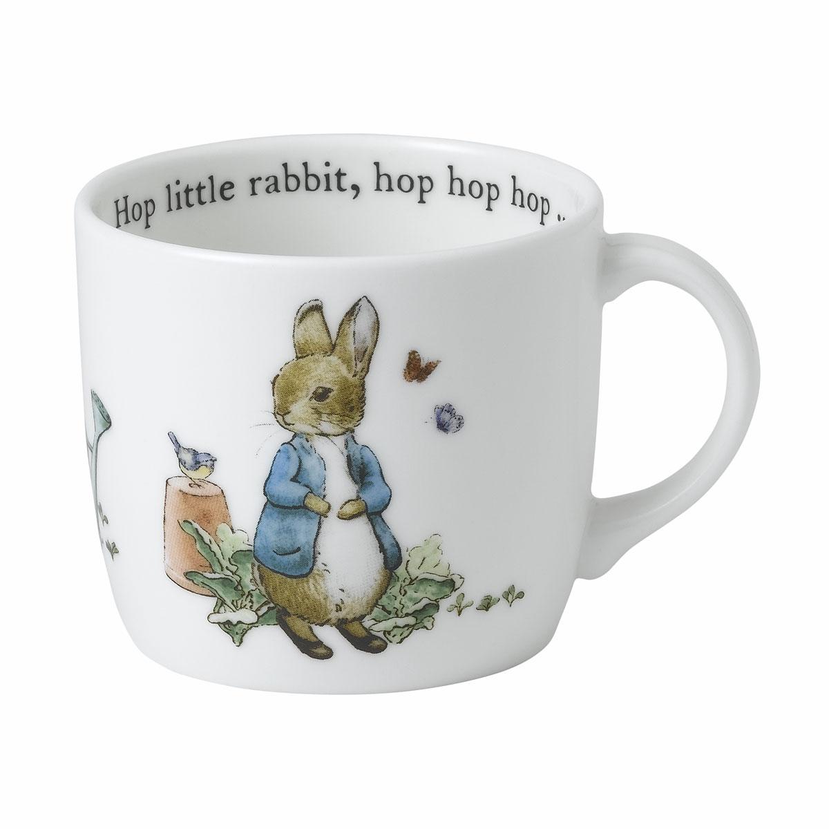 Wedgwood Peter Rabbit Mug