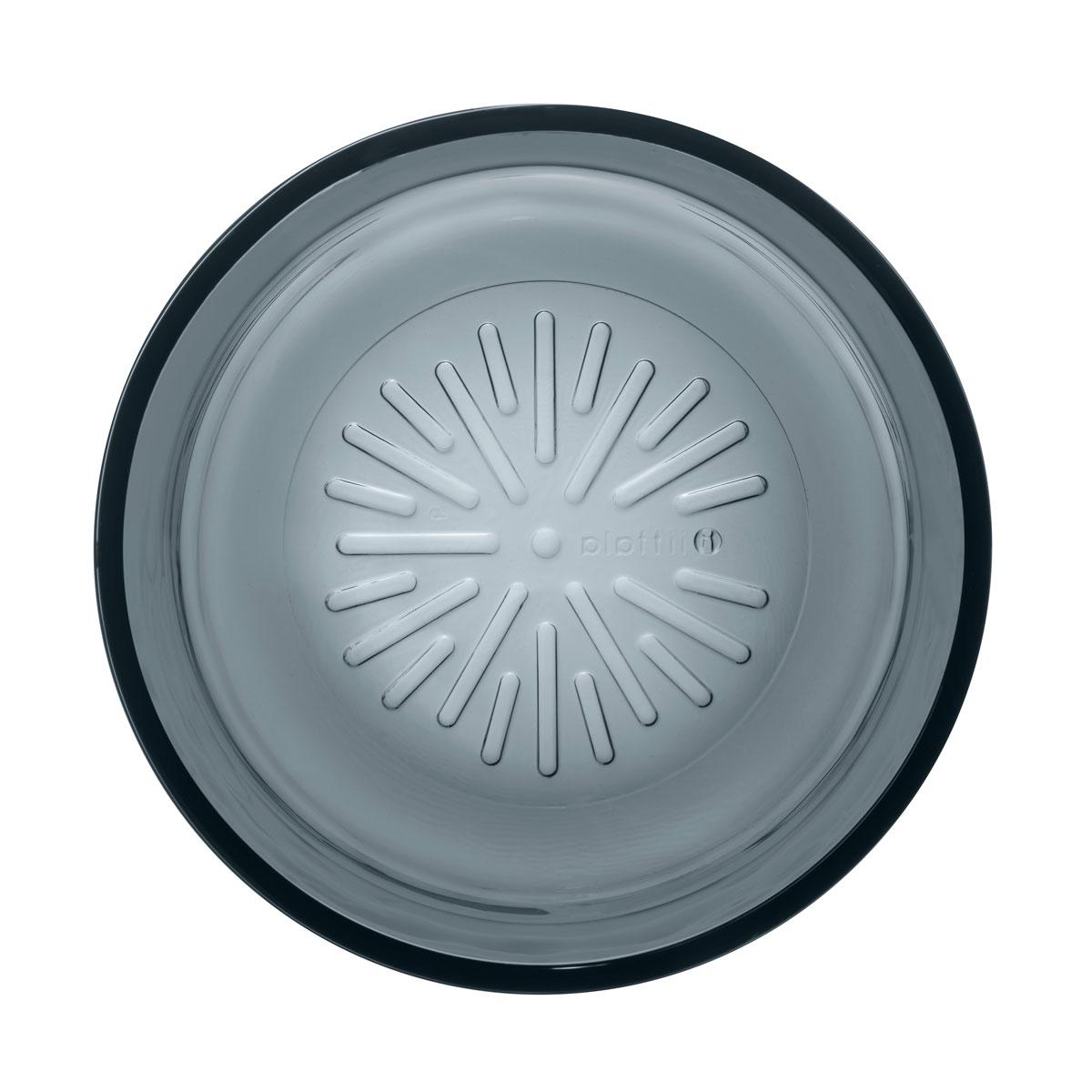 Iittala Essence Bowl 12.5 Oz Dark Grey