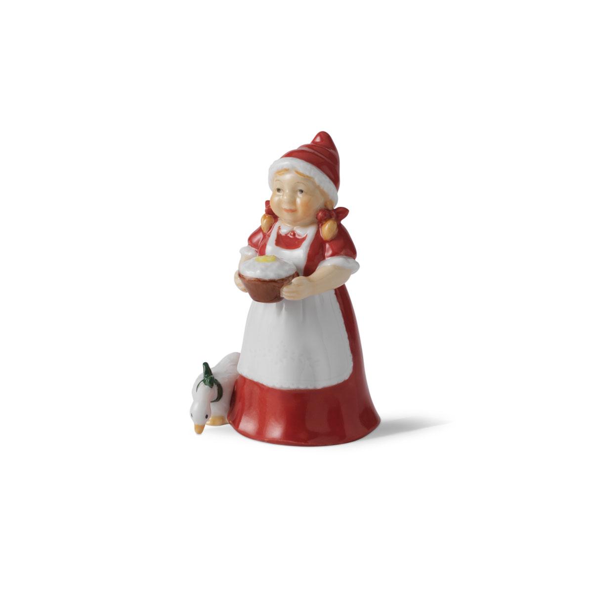 Royal Copenhagen 2021 Annual Santa