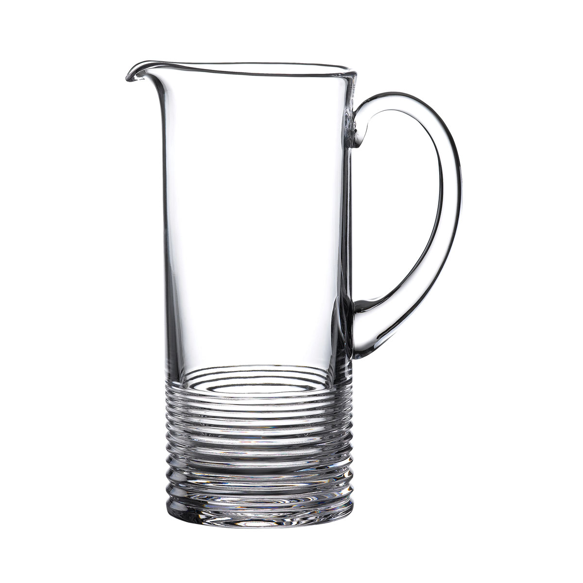 Waterford Crystal Mixology Rum Circon Cocktail Pitcher