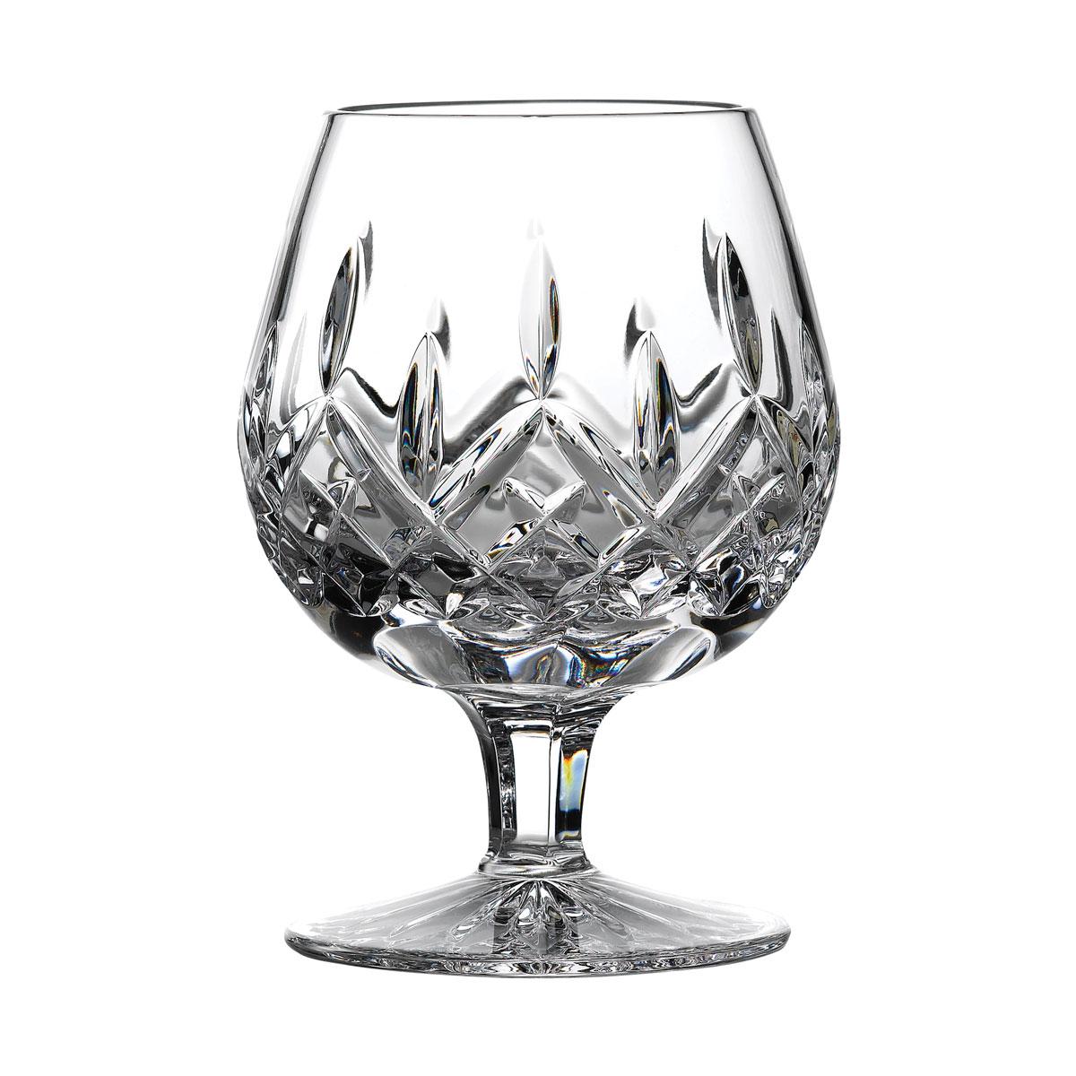 Waterford Crystal, Lismore Large Brandy, Single