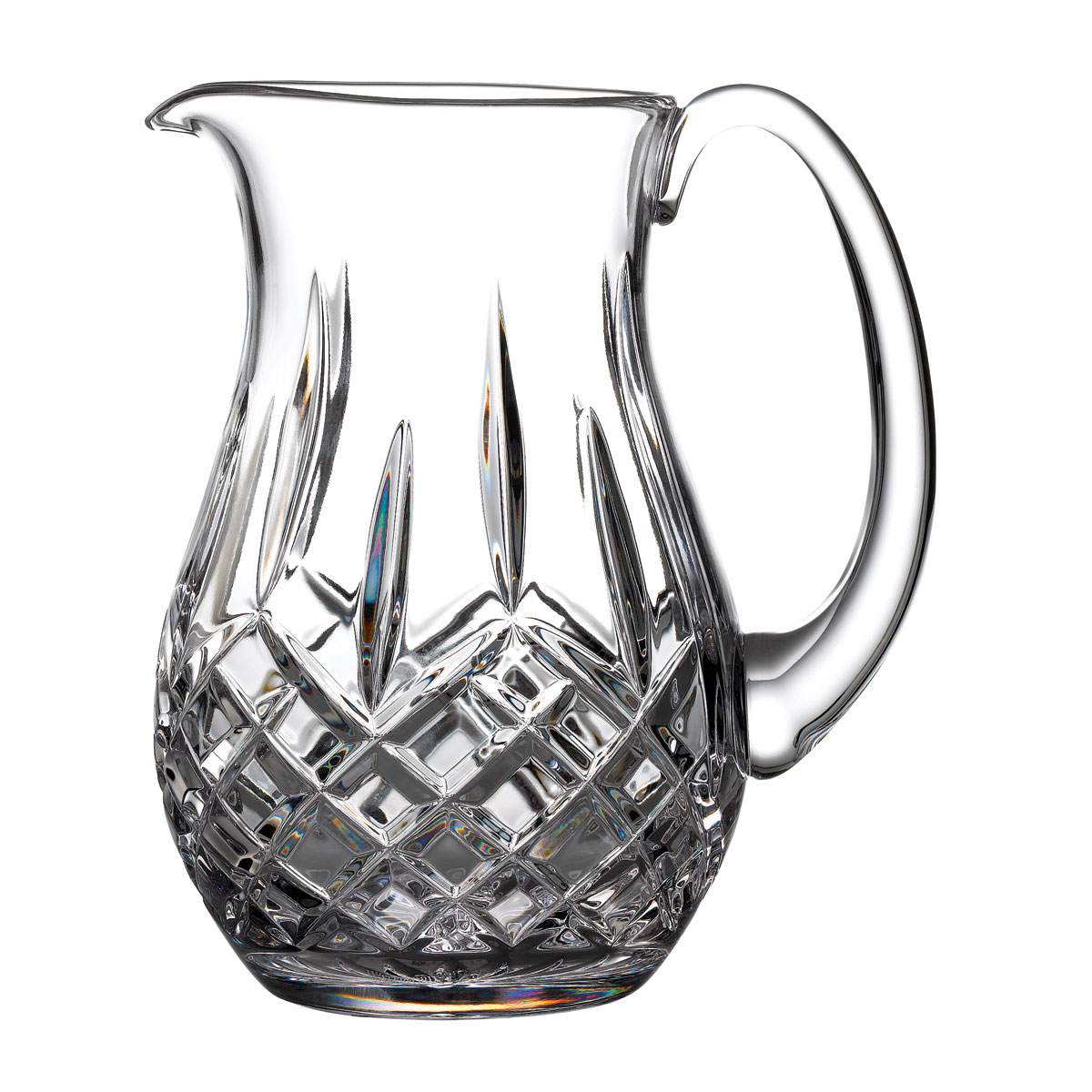Waterford Crystal Lismore Pitcher