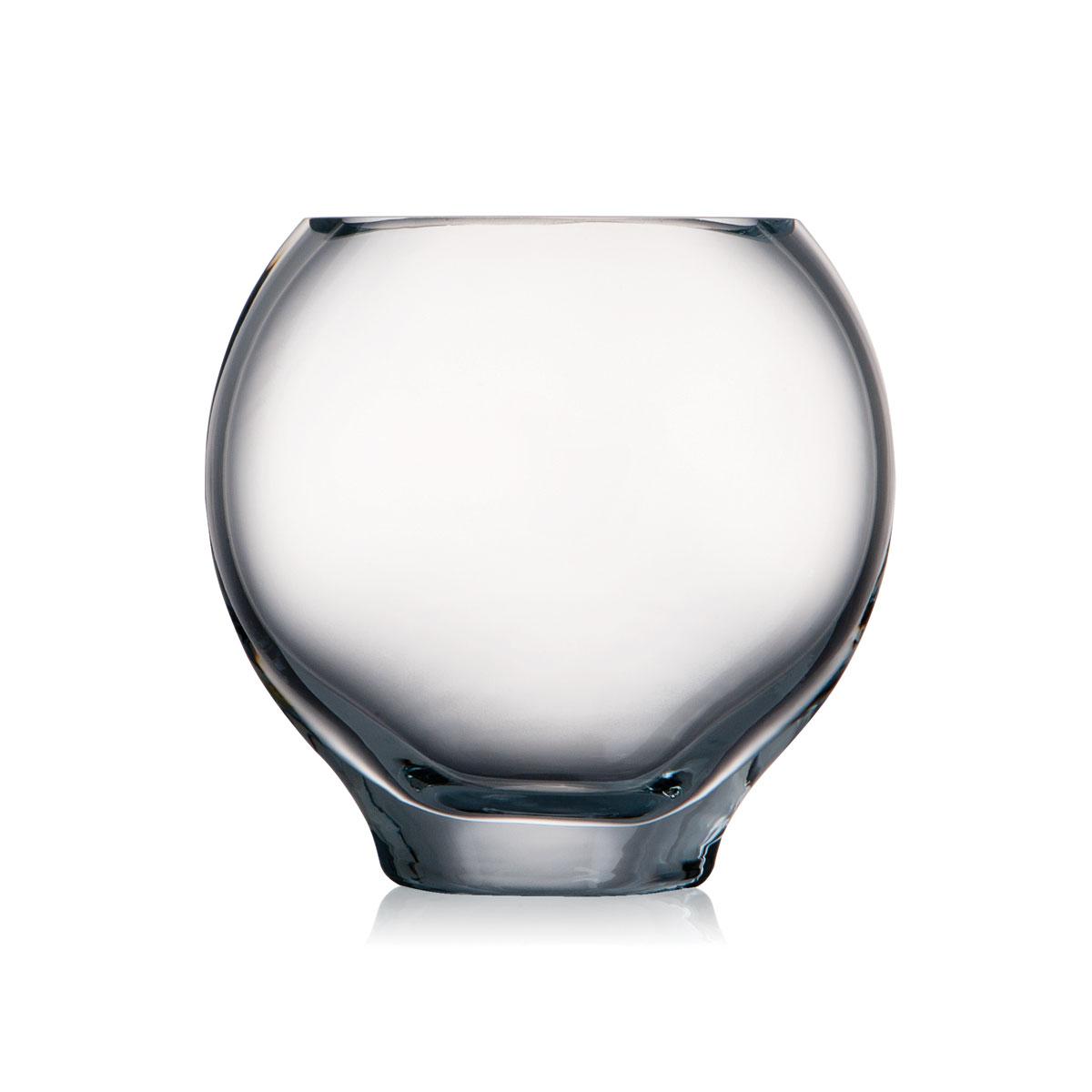 """Rogaska Elipse 9.7"""" Vase"""