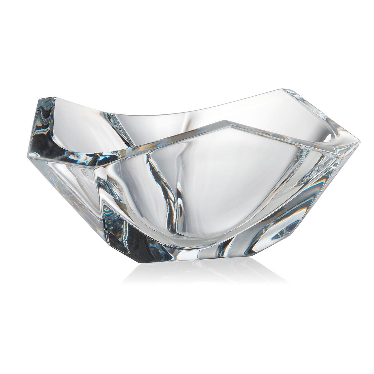 Rogaska Prism Bowl