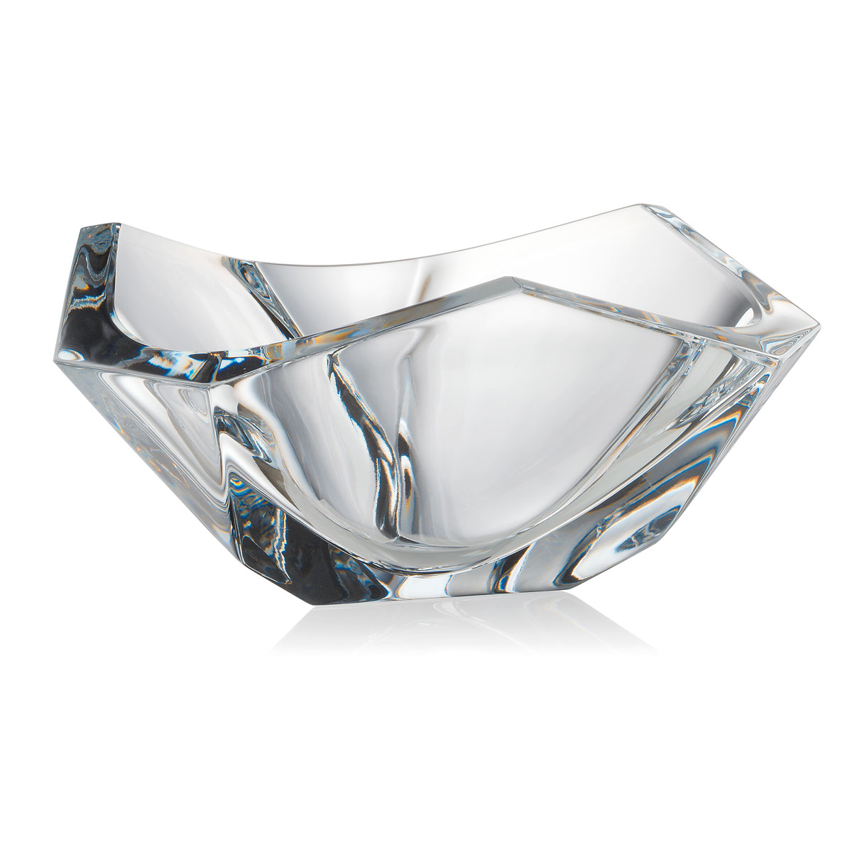 """Rogaska Prism 11.3"""" Bowl"""