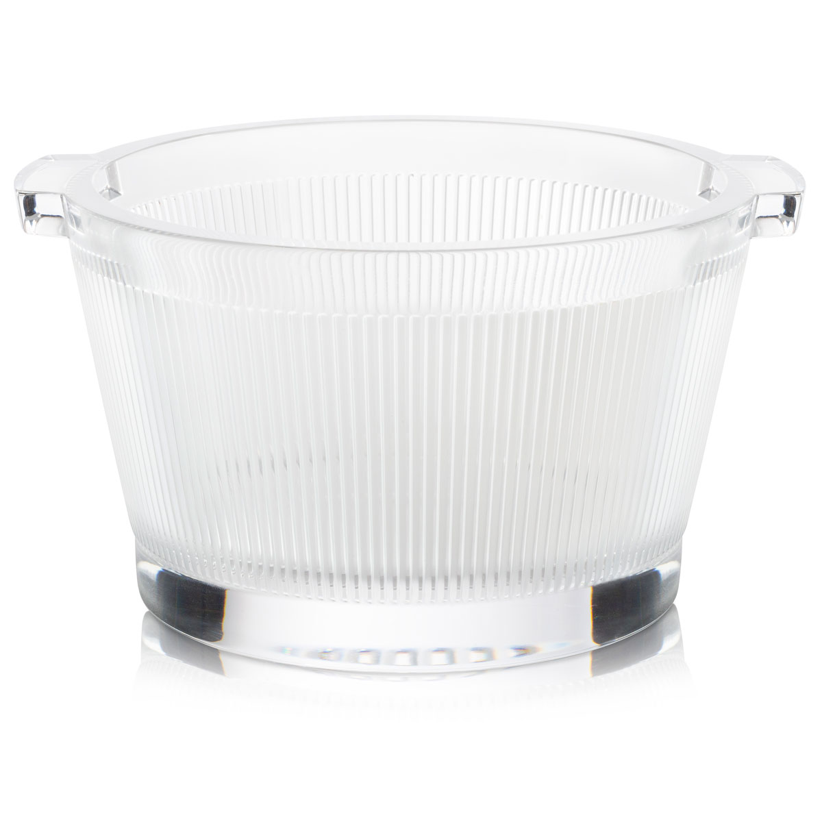 Lalique Wingen Ice Bucket