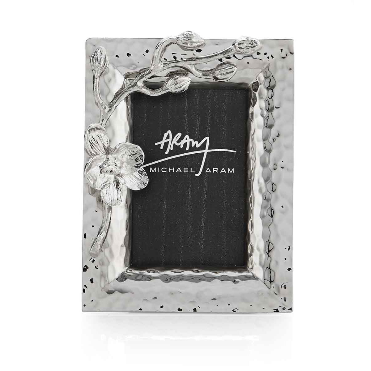 Michael Aram White Orchid Mini Frame