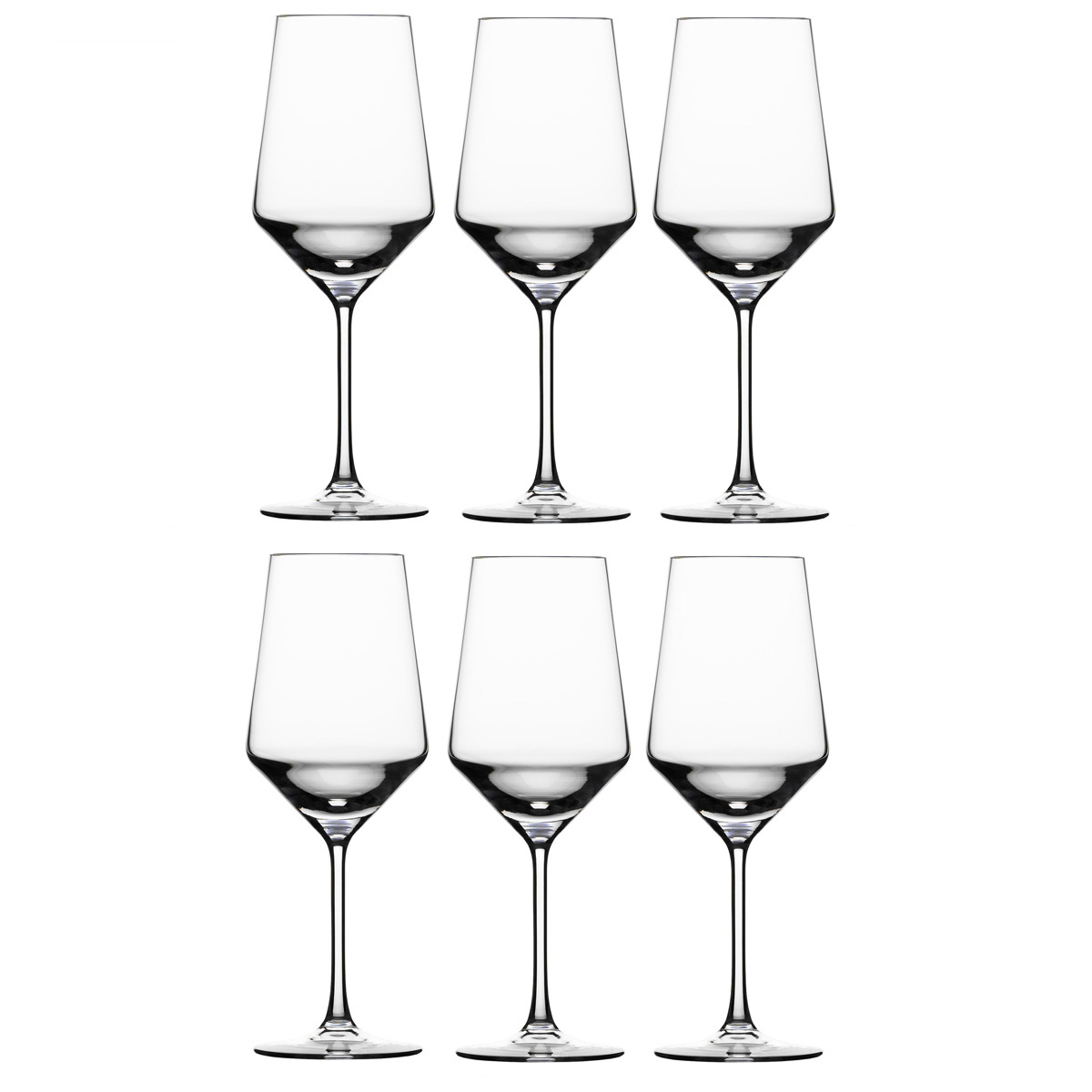 Schott Zwiesel Pure Cabernet Set of 6 Glasses - Special