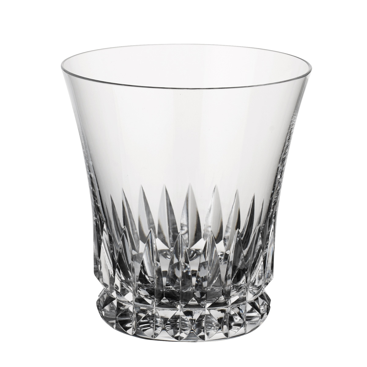 Villeroy and Boch Grand Royal Old Fashioned Glass, Single