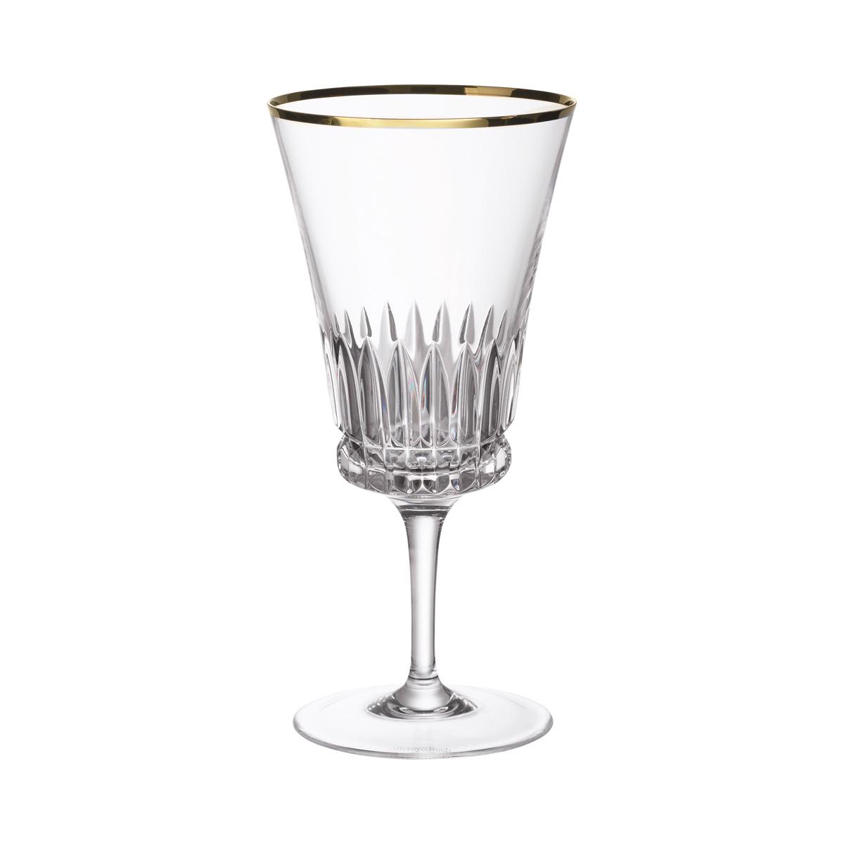 Villeroy and Boch Grand Royal Gold Goblet