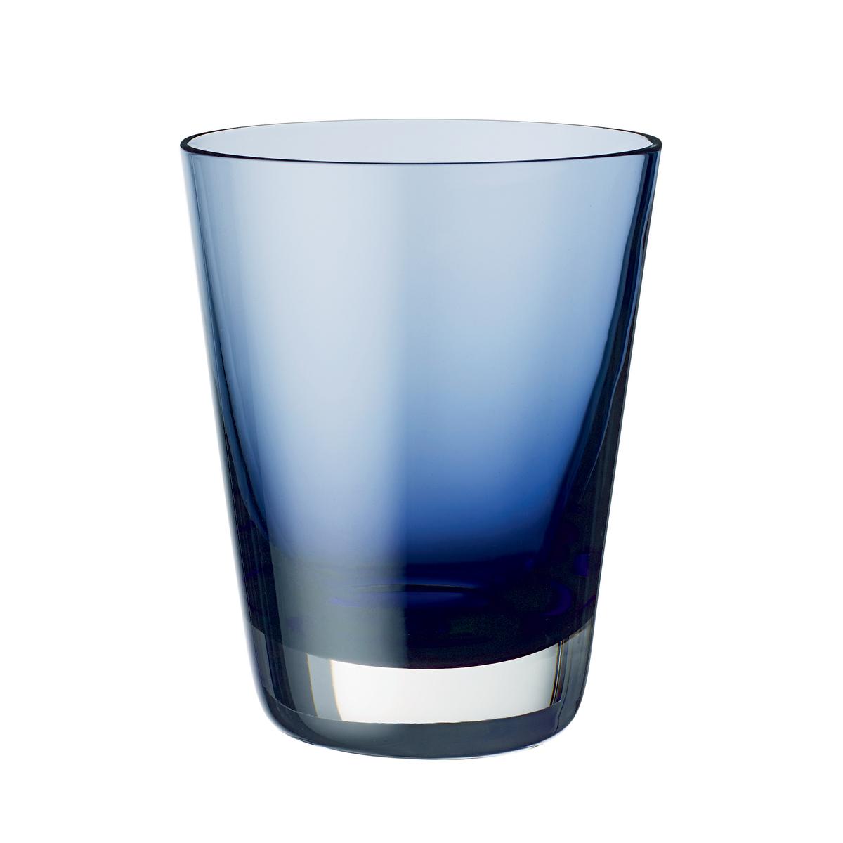 Villeroy and Boch Colour Concept DOF, Tumbler Midnight Blue, Single