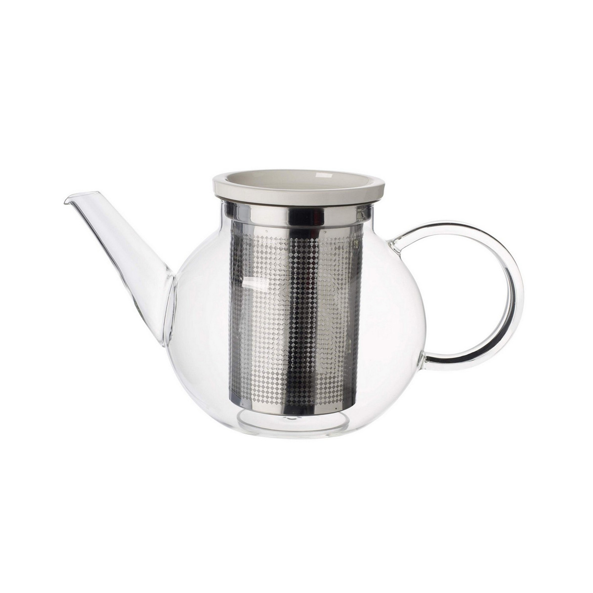 Villeroy and Boch Artesano Hot Beverages Teapot with Strainer Small
