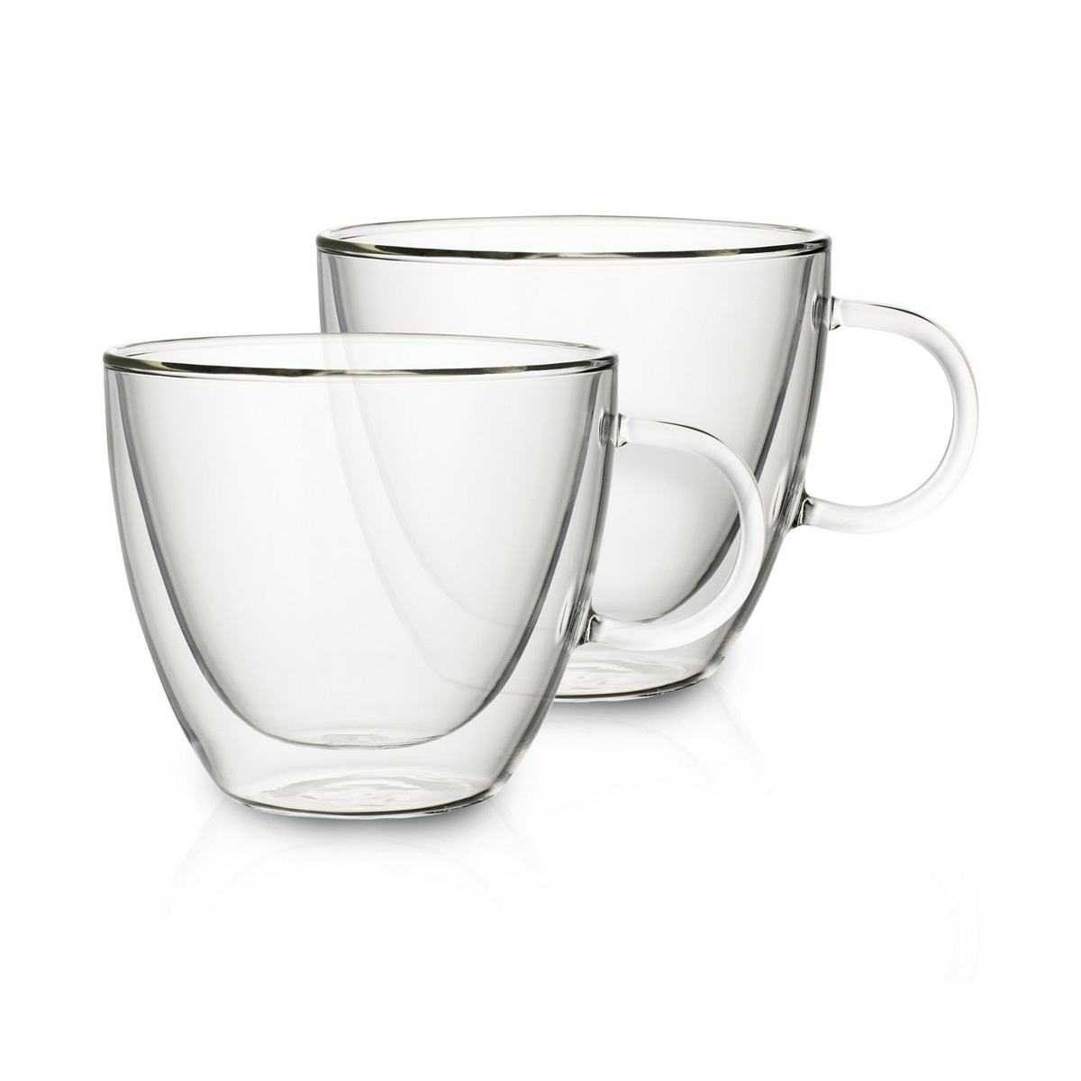 Villeroy and Boch Artesano Hot Beverages Cup Large Pair