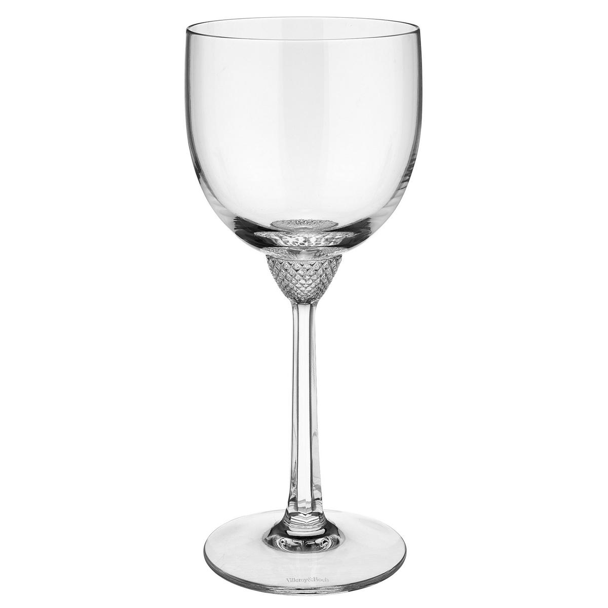Villeroy and Boch Octavie Red Wine, Single