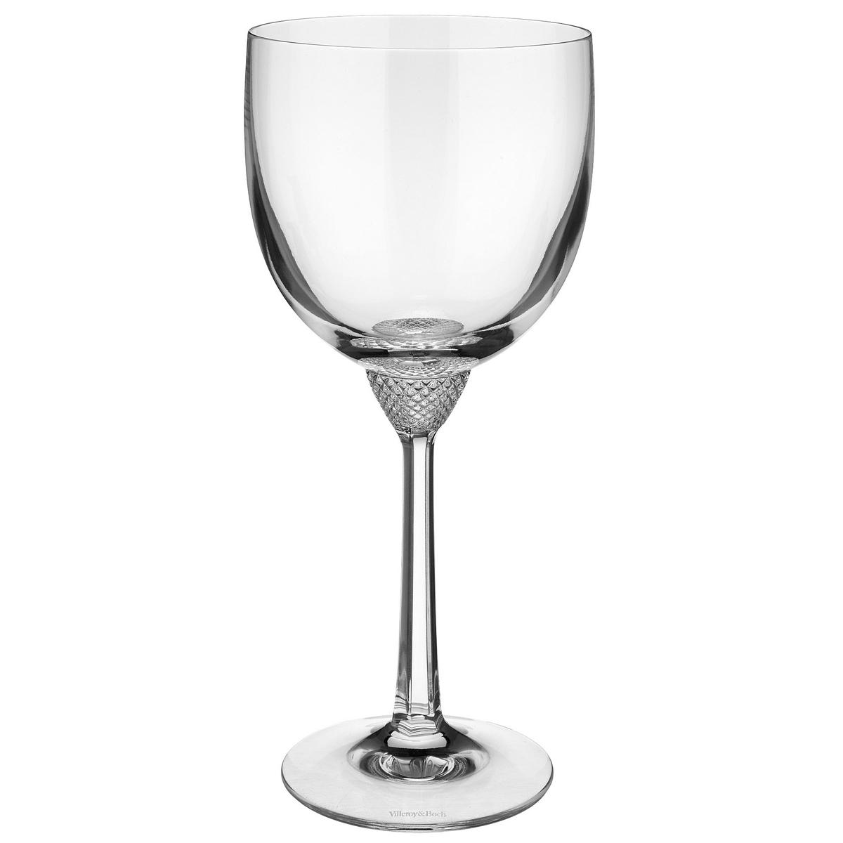 Villeroy and Boch Octavie Water Goblet, Single