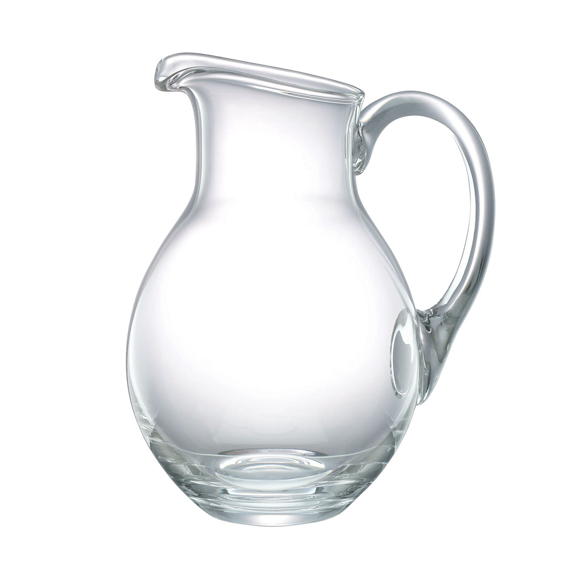 Marquis by Waterford Crystal Vintage Moments Round Pitcher