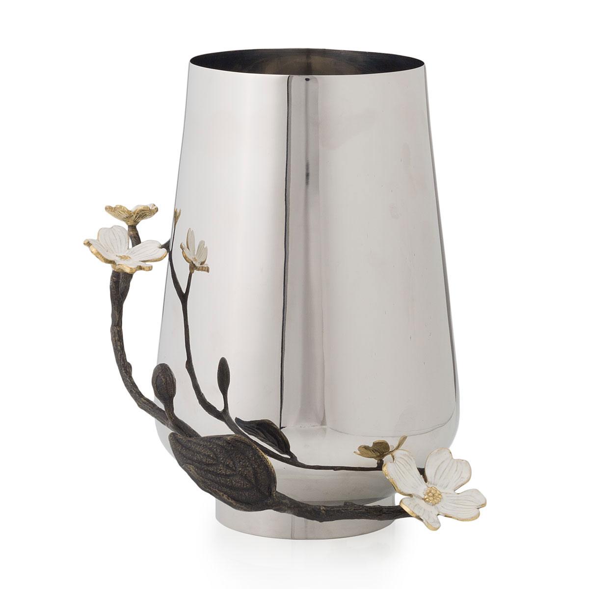 Michael Aram Dogwood Medium Vase