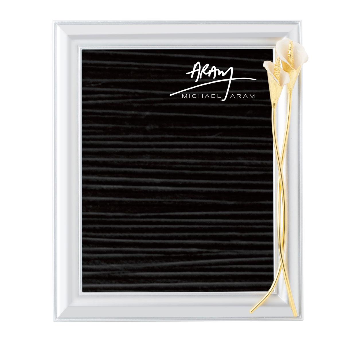 "Michael Aram Calla Lily 8x10"" Frame"