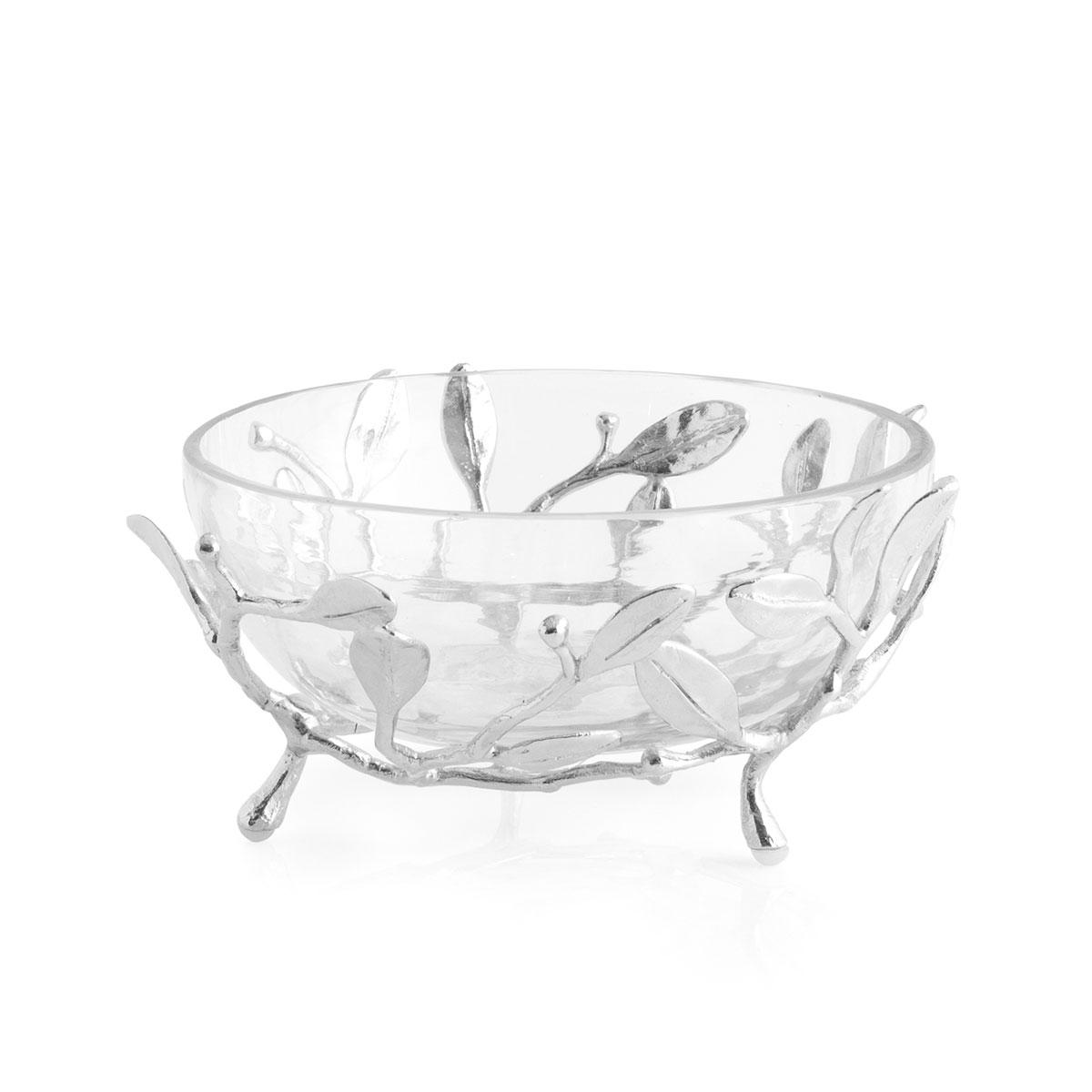 Michael Aram Laurel Small Bowl