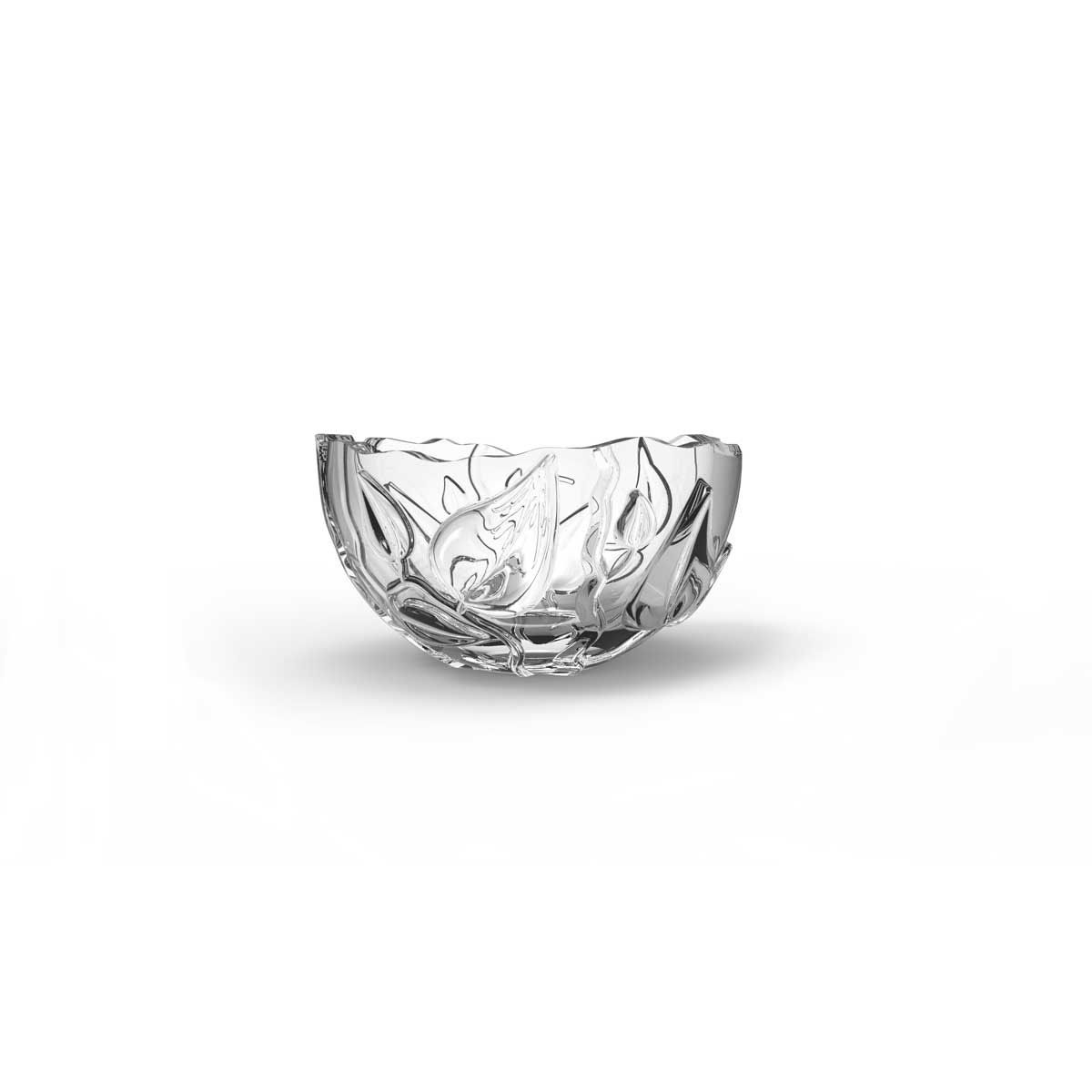 Rogaska Crystal, Four Elements Mini Earth Crystal Bowl