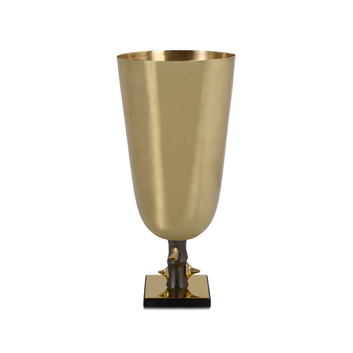 "Michael Aram Thorn 10"" Vase"